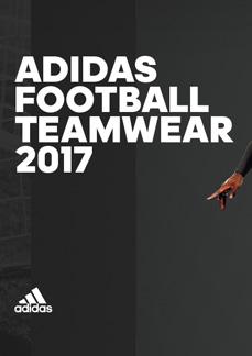 adidas Teamwear 2017