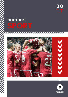 Hummel Teamsport 2017