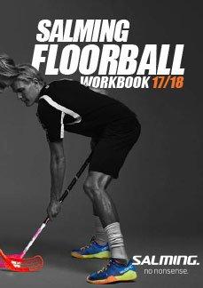 SALMING Floorball Katalog Teaser