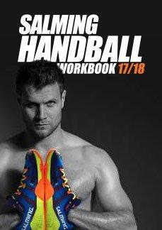 SALMING Handball Katalog Teaser