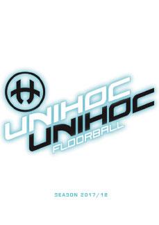 UNIHOC Floorball Katalog