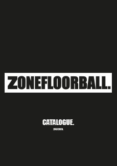 ZONE Floorball Katalog