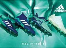 adidas Deadly Strike Fussballschuh-Kollektion Teaser