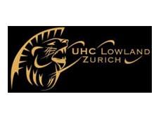 UHC Lowland Zürich Vereinsseite