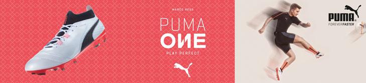 PUMA One Banner