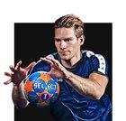 Sportarten-Navigation: Handball