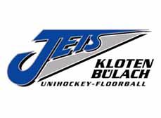 Kloten Bülach Jets Logo