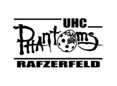 UHC Phantoms Logo