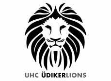 UHC Üdiker Lions Logo