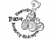 Unihockey Traktor Buchberg Logo