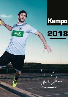 Kempa Katalog 2018