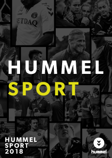 Hummel Teamsport 2018