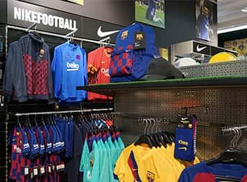 Fanshop Nike
